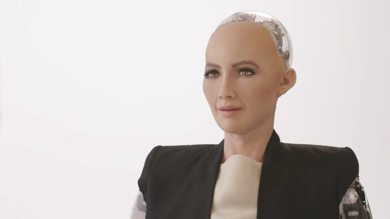 Arabia Saudita otorgó la ciudadanía a una robot humanoide