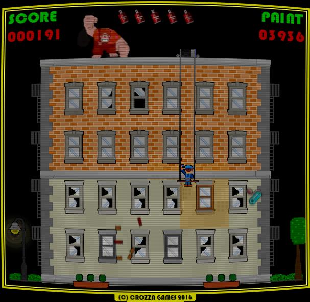 Crozza Games: La cruzada de un aficionado por hacer remakes gratuitas de sus juegos preferidos