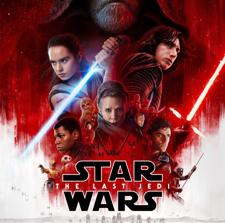 "Impresionante trailer final de ""Star Wars: The Last Jedi"""