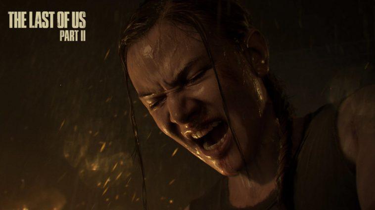 Increíble trailer de The Last of Us Part II