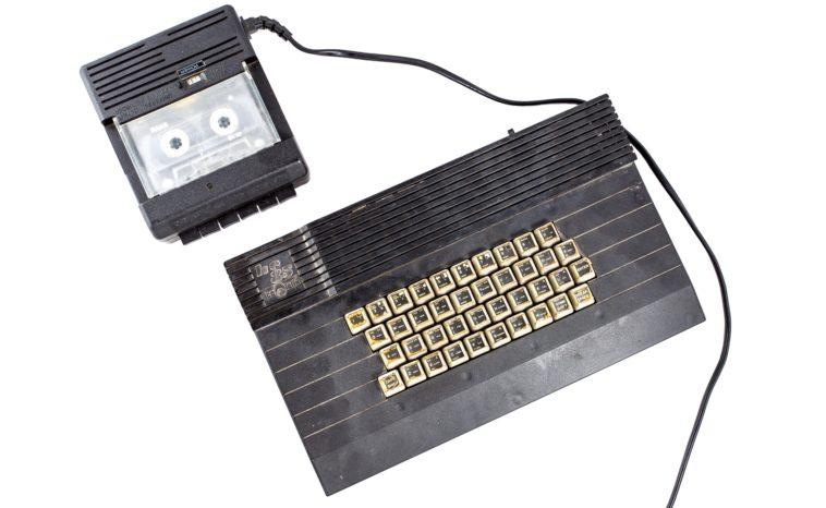 Cobra: El movimiento ilegal de ordenadores DIY en la Rumania comunista de los '80