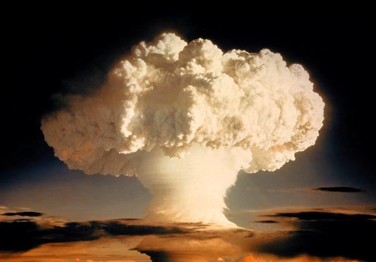 Ivy Mike: La primera bomba termonuclear del mundo