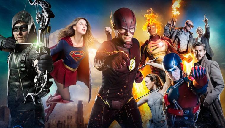 Las mejores series de superhéroes actuales