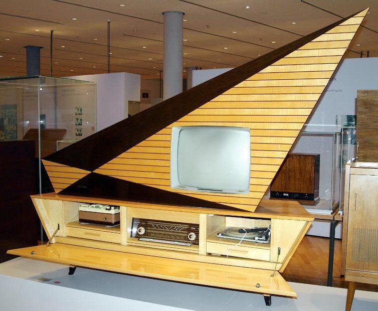 Los televisores más locos de la historia (Galería)