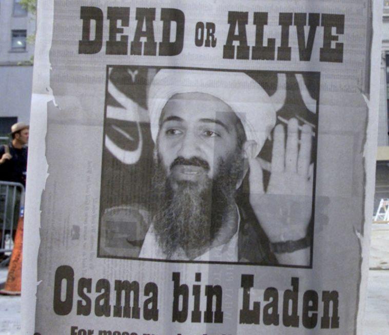 Los videojuegos preferidos de Osama bin Laden