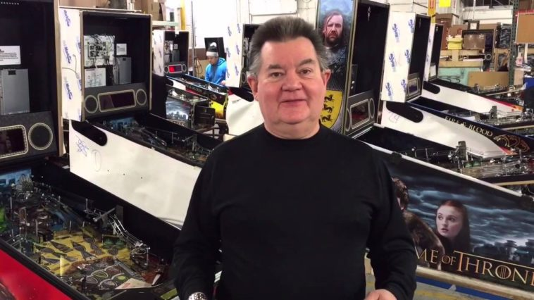 Steve Ritchie: La legendaria voz detrás del «Finish Him» y «Fatality» en el Mortal Kombat
