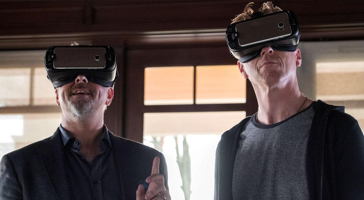 Virtual Xperience, la experiencia de la realidad virtual
