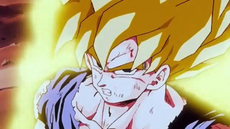 Dragon Ball: El secreto de los Super Saiyans, explicado por Akira Toriyama