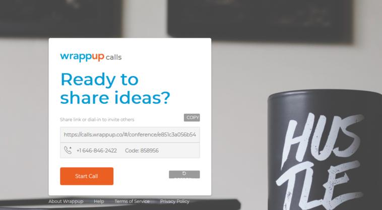 Wrappup: Cómo transcribir tus conversaciones con la ayuda de inteligencia artificial