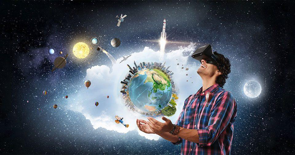 12 formas innovadoras de utilizar la Realidad Virtual