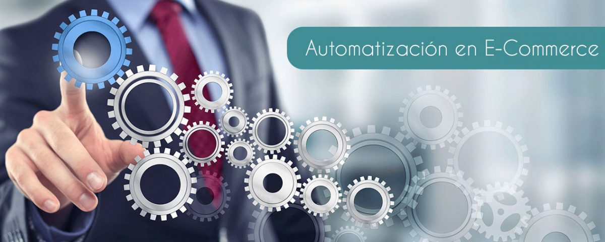 Automatización en E-Commerce