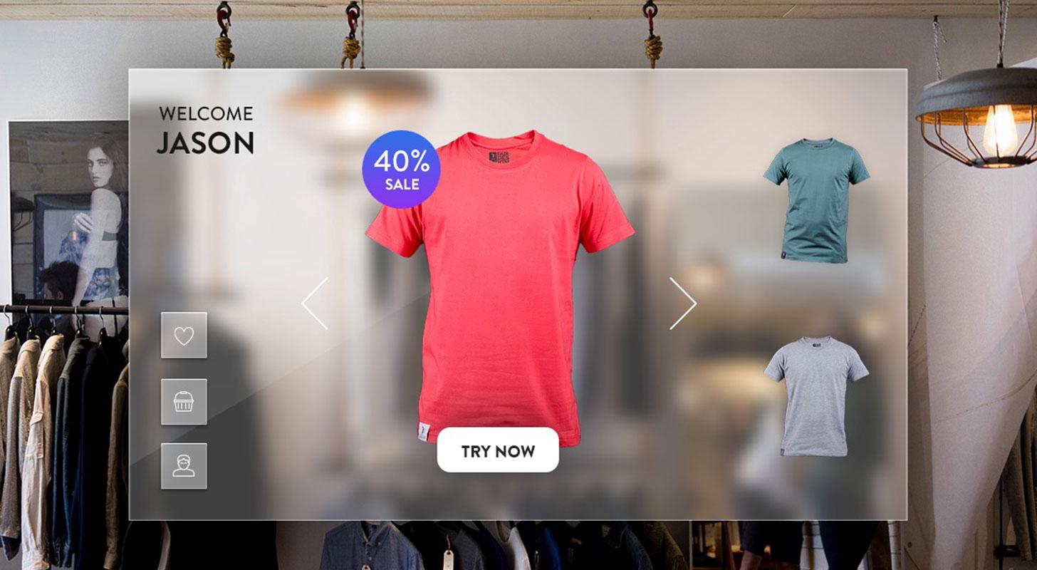 Implementar un buen entorno virtual dentro de tu tienda online