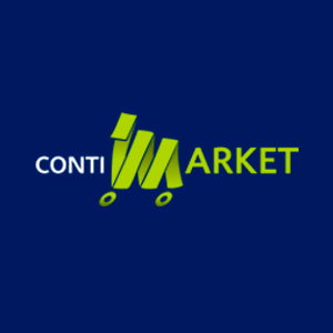 LOGO Contimarket