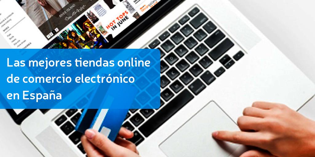 Las-mejores-tiendas-online-de-comercio-electrónico-en-España