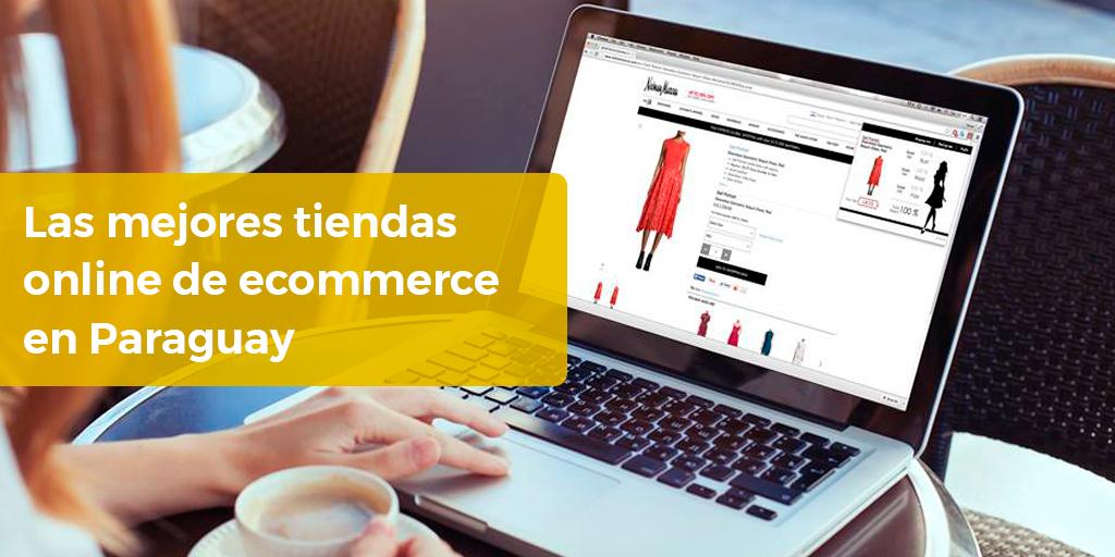 banner mejores tiendas virtuales Paraguay