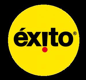 logo Exito