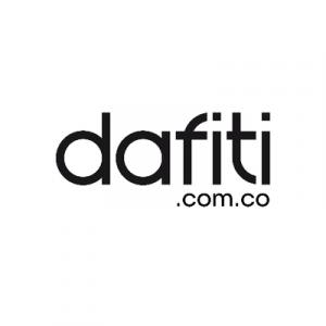 logo Dafiti
