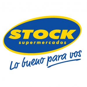 logo Supermercados Stock