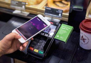 ¿Cómo funciona el pago por NFC?