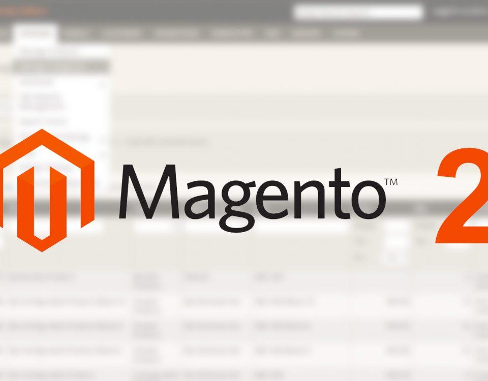 ¿Cómo crear un marketplace con Magento 2?