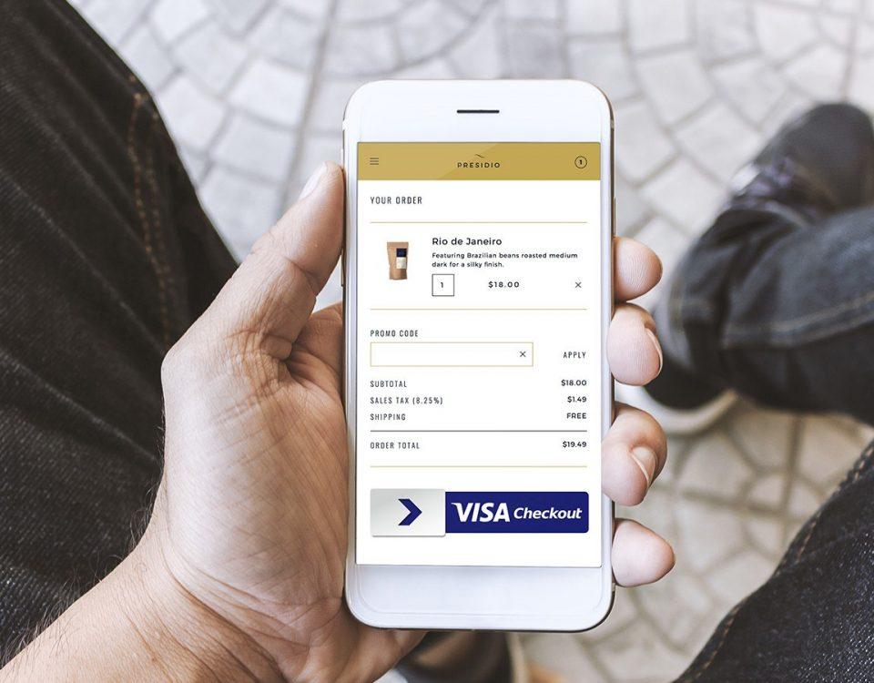 ¿Cómo funciona Visa Checkout?