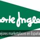 Los mejores marketplaces en España