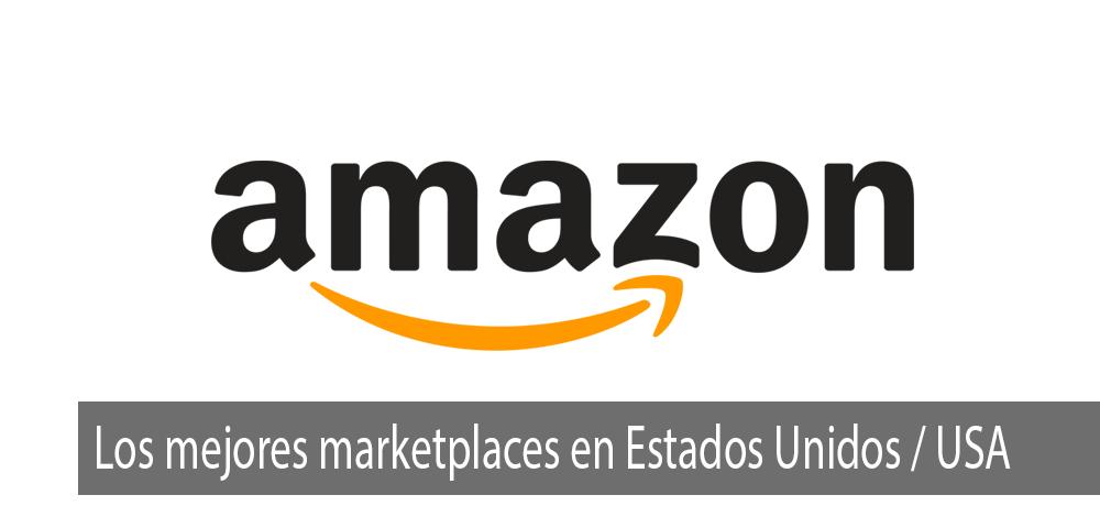 Los mejores marketplaces en Estados Unidos / USA