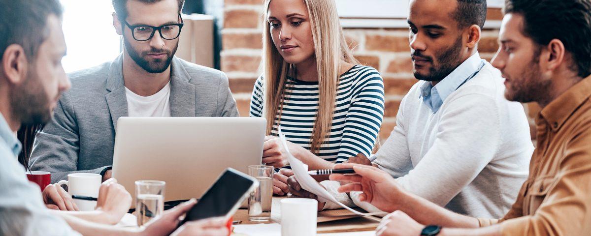 E-Learning Empresarial