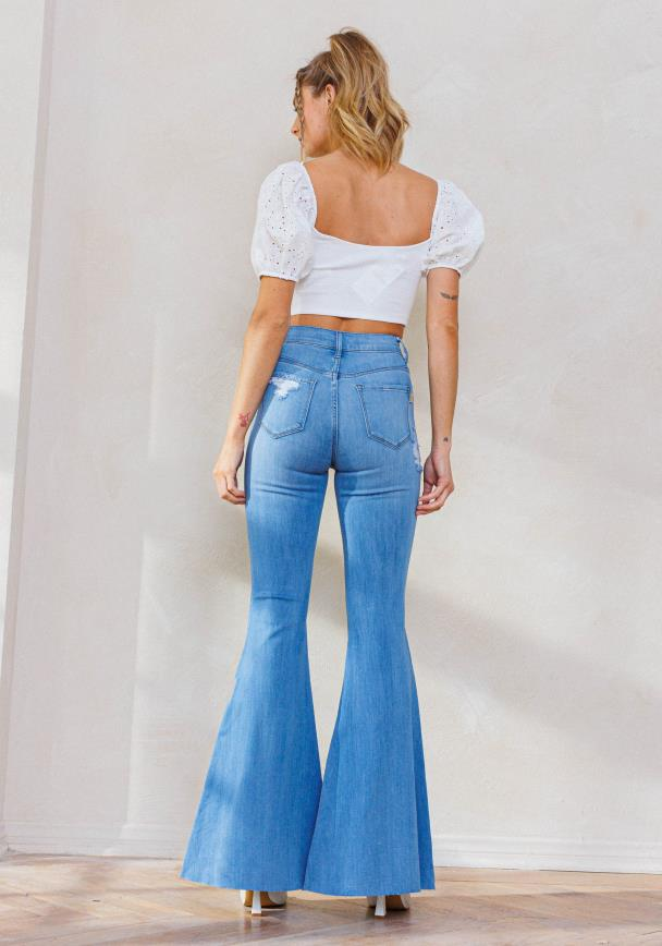 New Day Flare Jeans