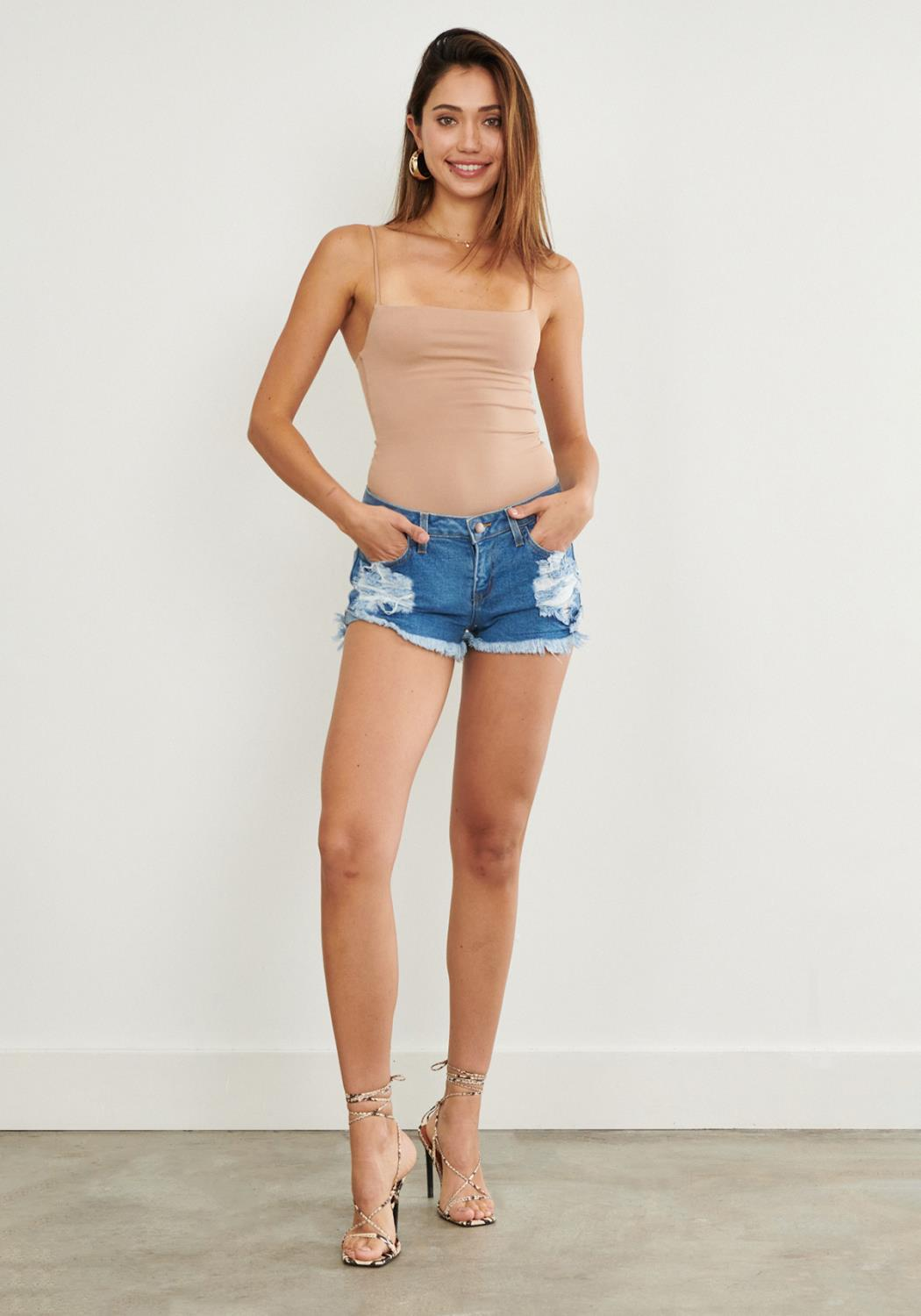 Love Me Now Shorts