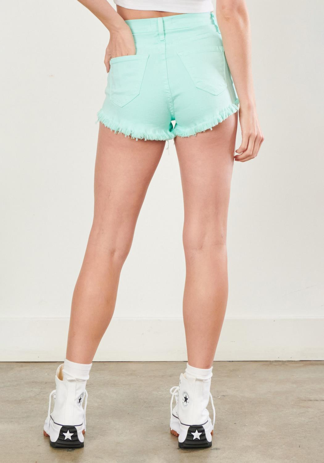 Joyride Shorts
