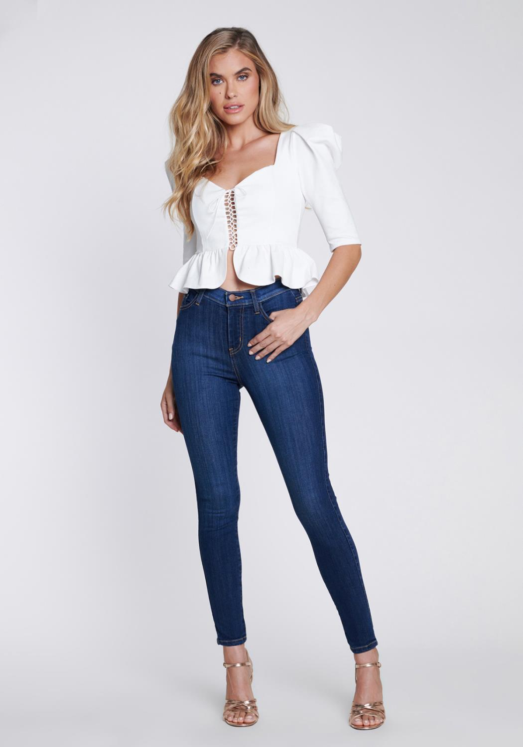 Denim Daze Skinny Jeans