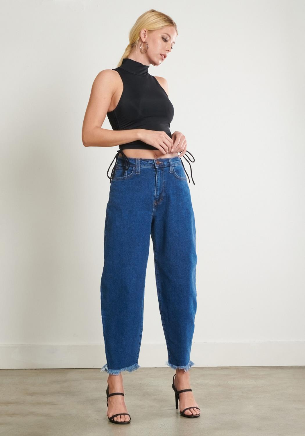Just Chill Slouch Jeans