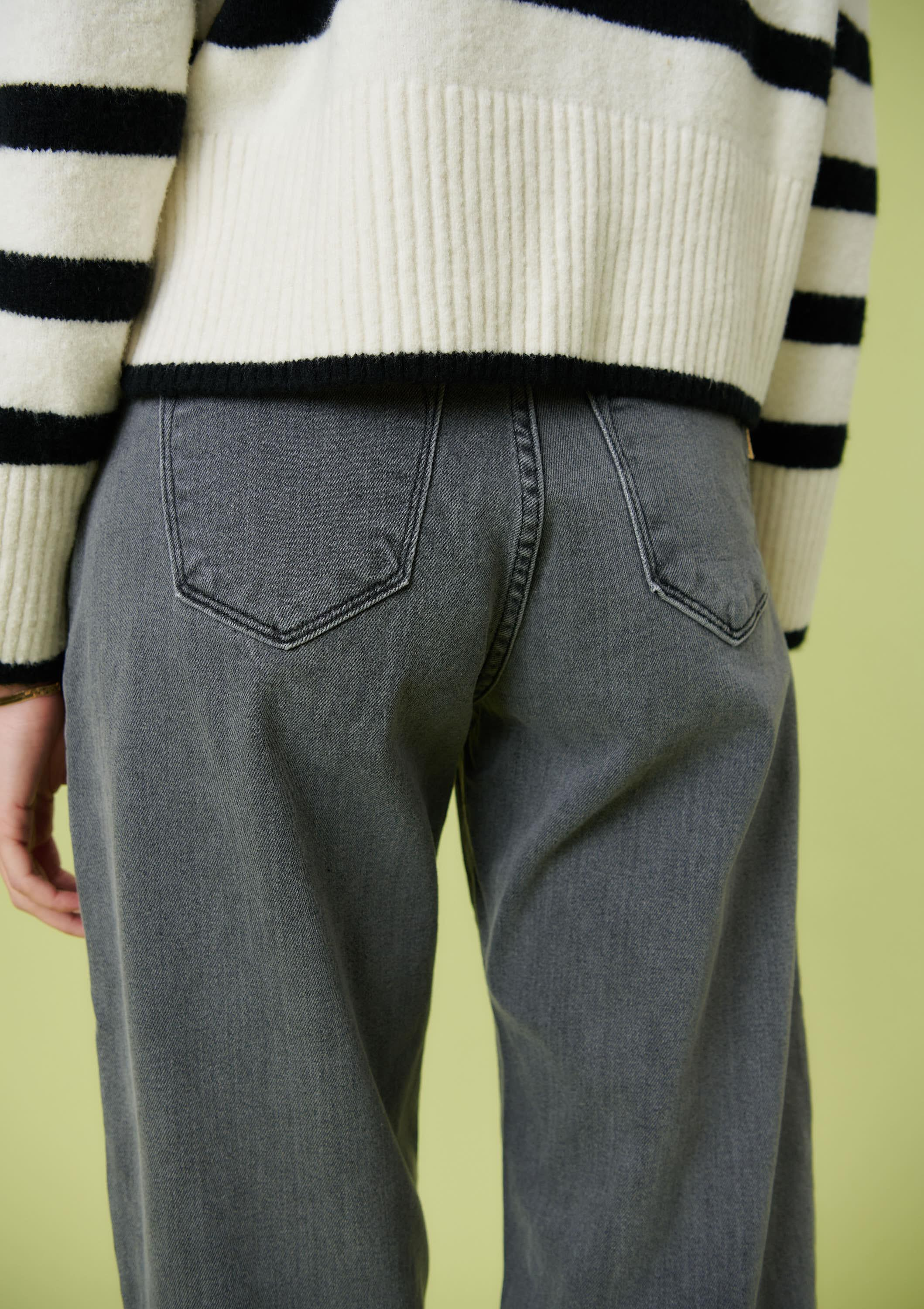 City Vibes Slouch Jeans