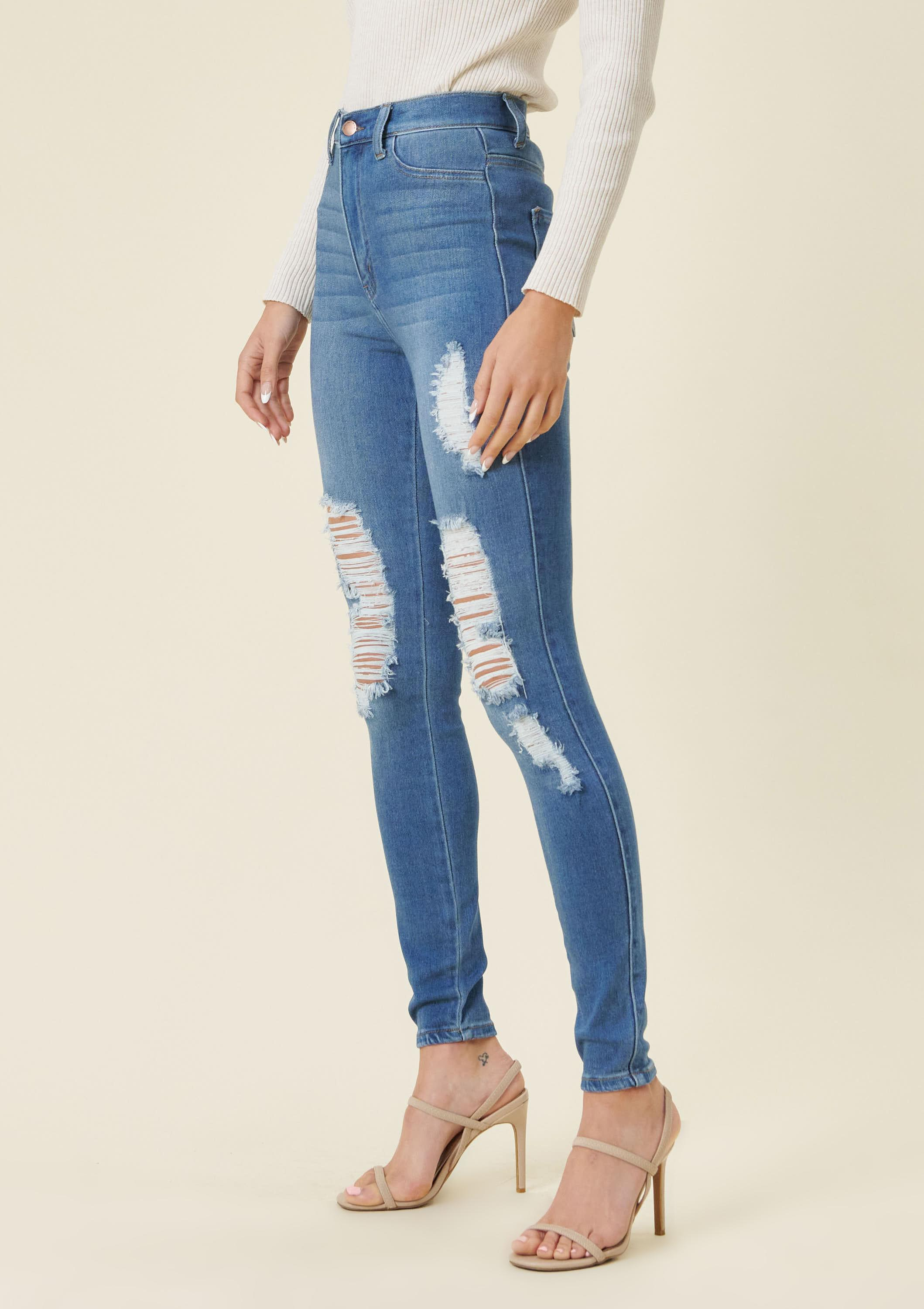 Still Your Best Skinny Jeans