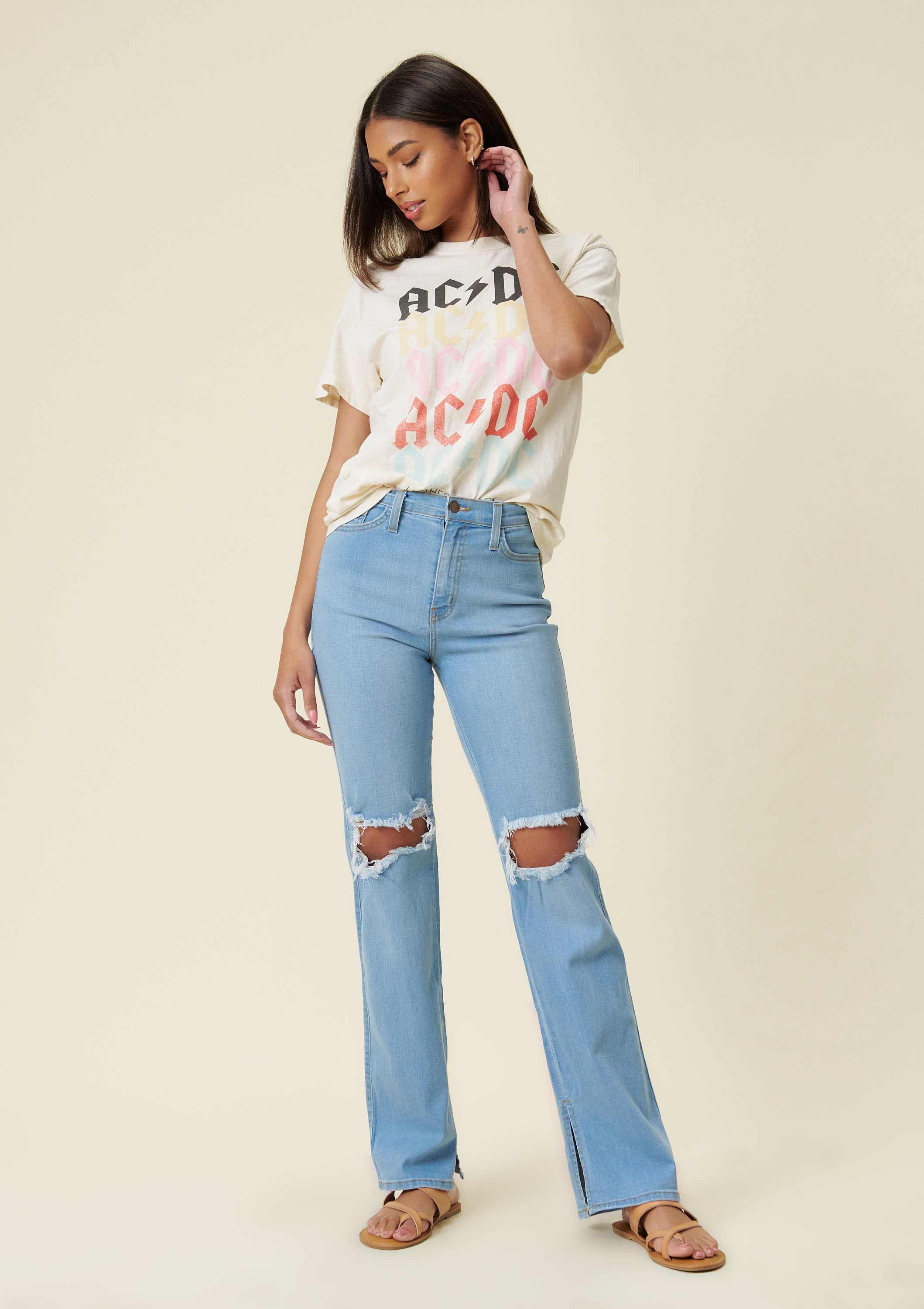 Hit Streets Bootcut Jeans