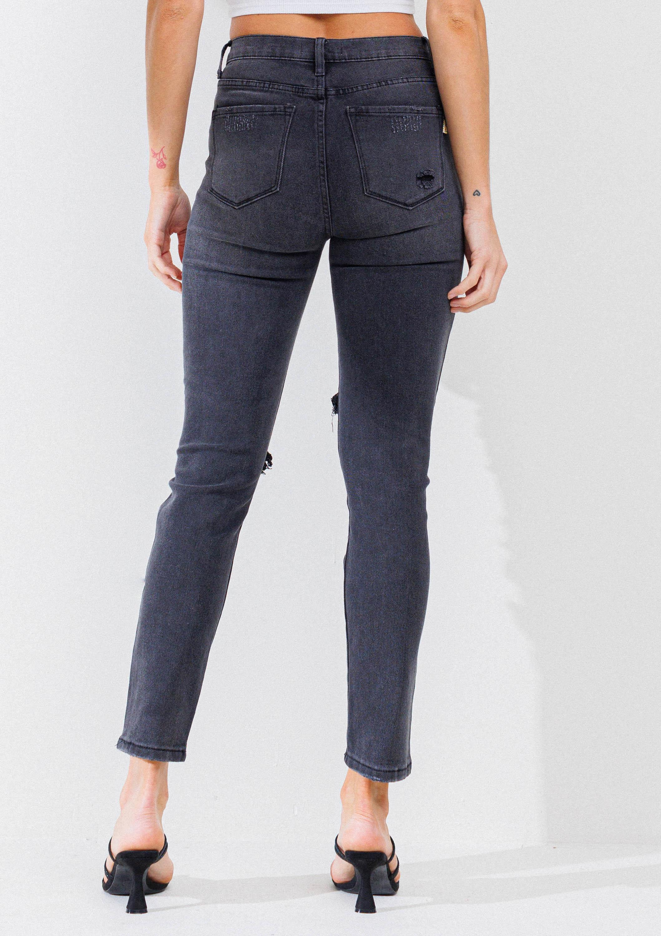 Sydney Ankle Jeans