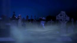Mystical Cemetery
