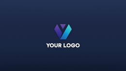 Colorful Shapes - Logo