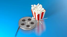 Center Prop Movie