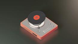 Center Prop Music