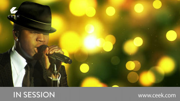 Ne-Yo In Session Soundcheck