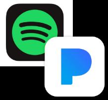 CEEK Pandora Spotify