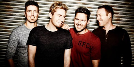 CEEK EXCLUSIVE: Nickelback talks about feeding the machine, $20 Tour Tickets and Streaming to Fans
