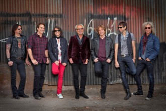 Foreigner Discusses Staying Power and Fortieth Anniversary Tour