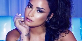 Demi Lovato On Winning The Grammy And Her New Soulful Project