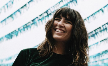 Emily Warren On Writing One Of The Biggest Hits