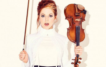 Lindsey Stirling Exclusive Interview With CEEK VR!