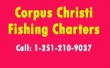 Corpus Christi Fishing Charters