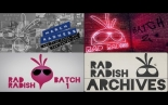 Welcome to Rad Radish.
